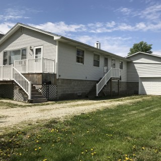 1040 Sq.Ft. for Sale in Watseka, IL