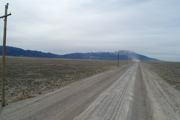 10 Acres for Sale in Montello, NV
