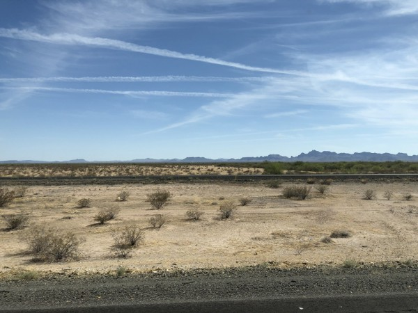 0.25 Acres for Sale in Willcox, AZ