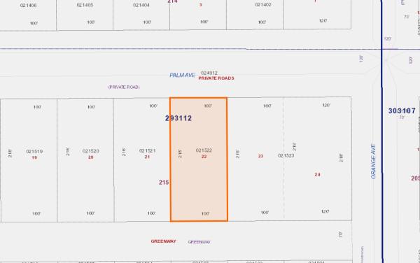 0.5 Acres for Sale in Indian Lake Estates, FL