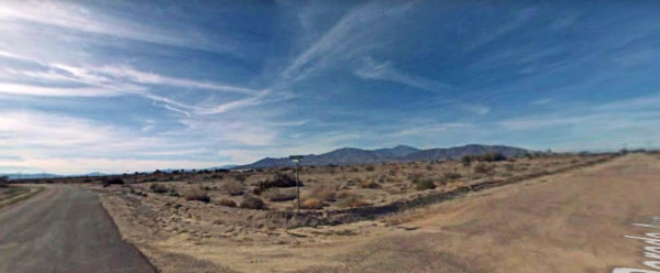 0.23 Acres for Sale in Salton City, CA