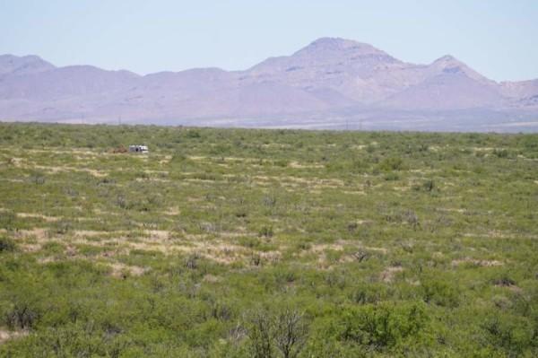 40.34 Acres for Sale in San Simon, AZ