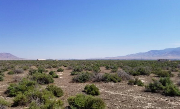 4.84 Acres for Sale in Winnemucca, NV
