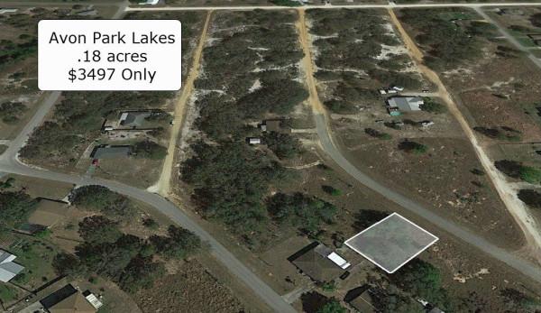 0.18 Acres for Sale in Avon Park, FL