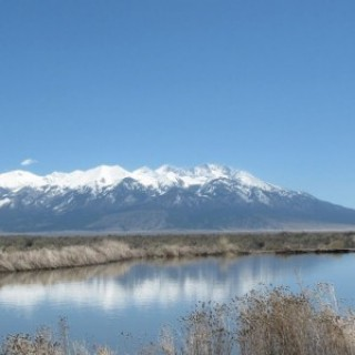 5 Acres for Sale in Alamosa, CO