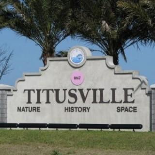 0.26 Acres for Sale in Titusville, FL