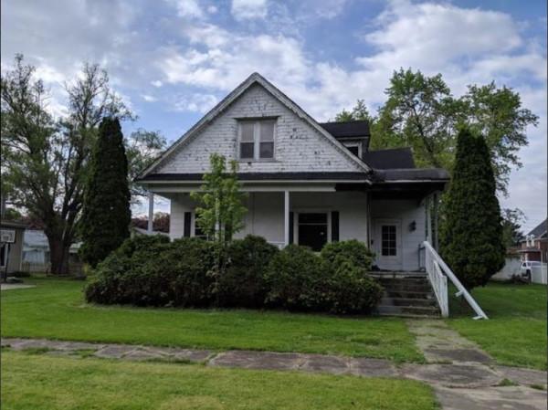2634 Sq.Ft. for Sale in Tuscola, IL
