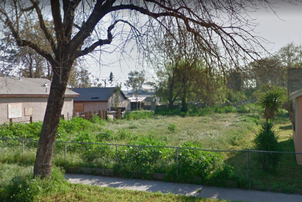 0.13 Acres for Sale in Fresno, CA