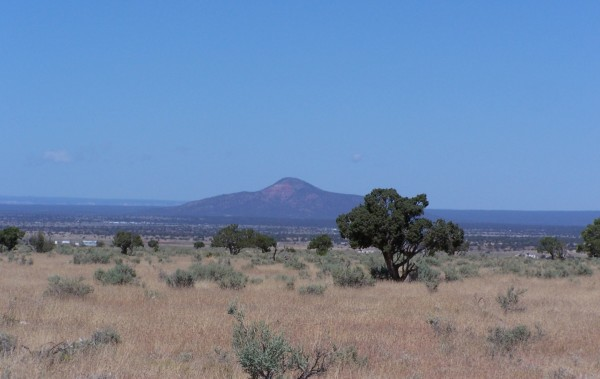 1.14 Acres for Sale in Williams, AZ