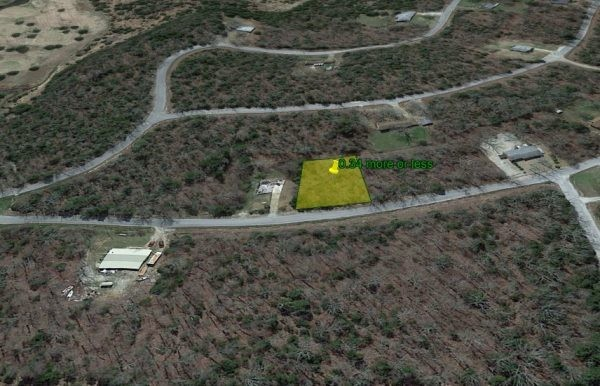 0.34 Acres for Sale in Horseshoe Bend, AR