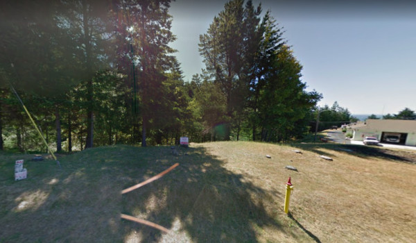 0.14 Acres for Sale in Shelter Cove, CA