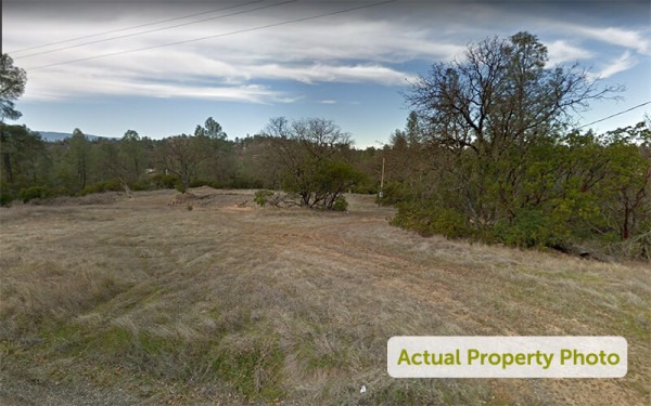 1.82 Acres for Sale in Corning, CA