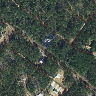 0.23 Acres for Sale in Brookeland, TX