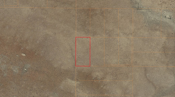 5 Acres for Sale in Helendale, CA