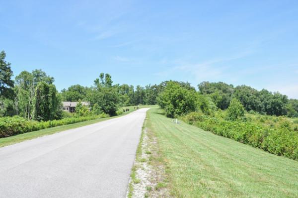 2.27 Acres for Sale in Rockwood, TN