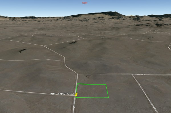 2.6 Acres for Sale in Hartsel, CO
