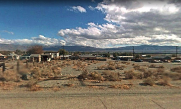 0.16 Acres for Sale in Trona, CA