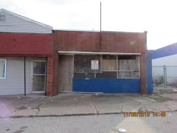 0.02 Acres for Sale in Flint, MI