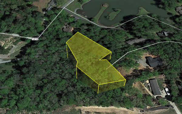 0.49 Acres for Sale in Hendersonville, NC