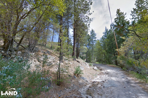 0.37 Acres for Sale in Lake Arrowhead, CA