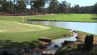 Rayburn Country Club Golf Course