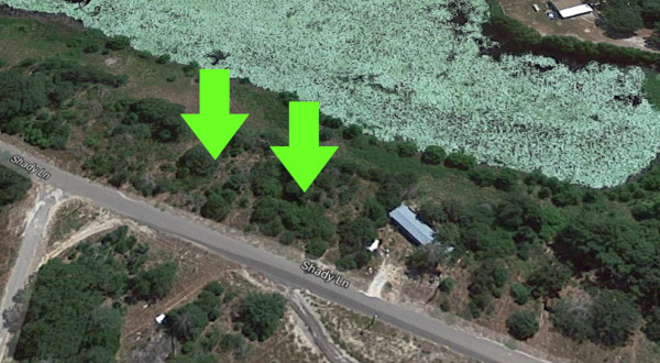 2 Lots for Sale in Mineola, TX