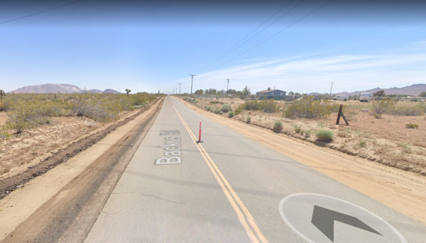 1.93 Acres for Sale in Mojave, CA