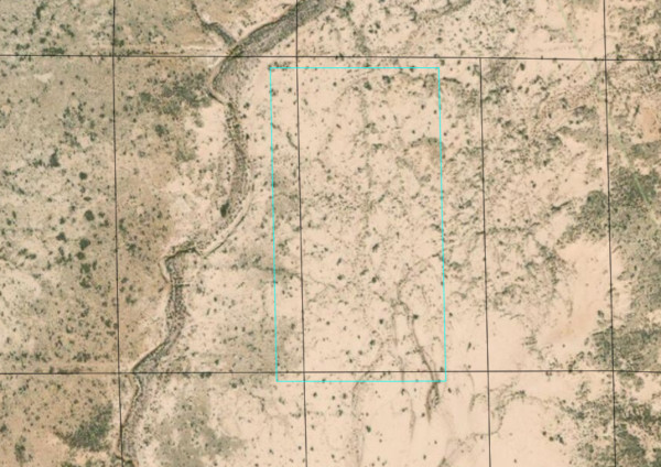 5 Acres for Sale in Sun Valley, AZ