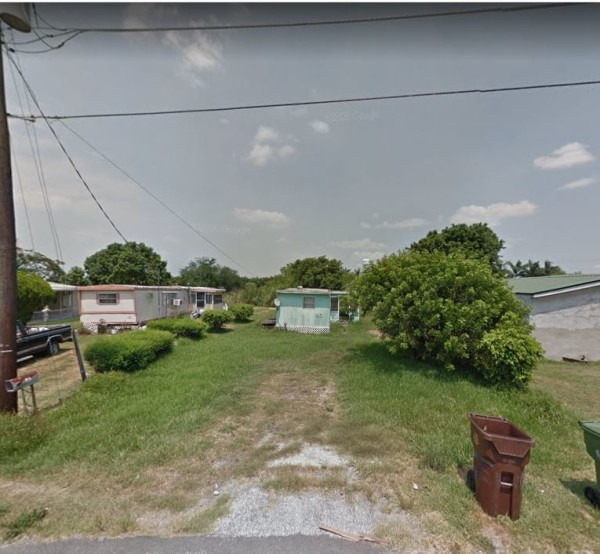 0.13 Acres for Sale in Pahokee, FL