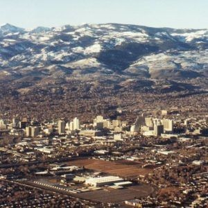 40 Acres for Sale in Reno, NV