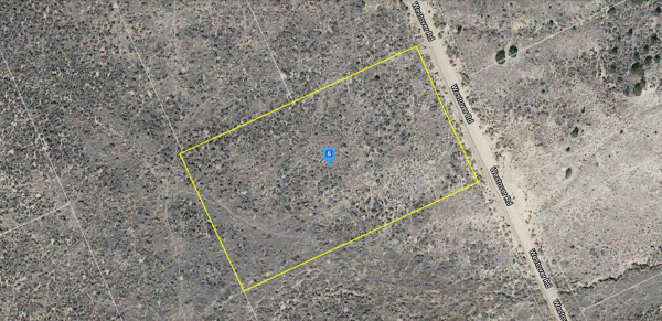 2.53 Acres for Sale in San Luis, CO