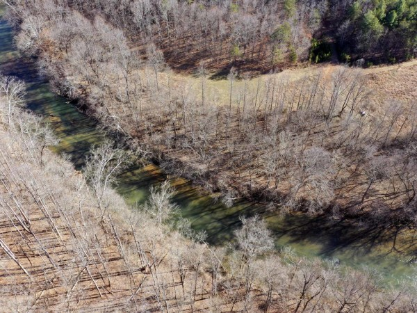 5 Acres for Sale in Sandy Level, VA