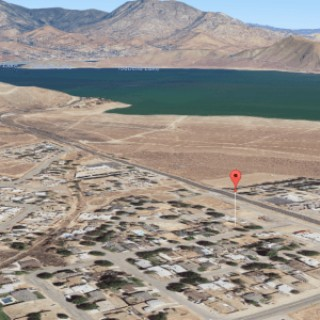 0.14 Acres for Sale in Lake Isabella, CA