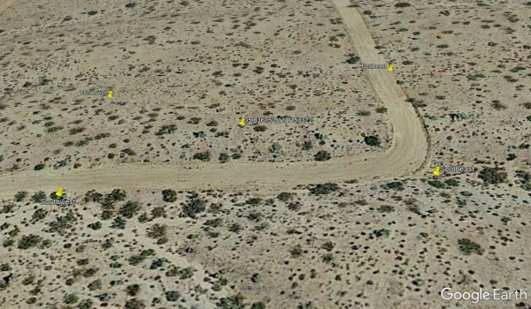 1 Acre for Sale in Meadview, AZ