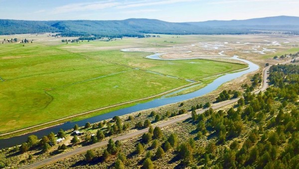 1.7 Acres for Sale in Chiloquin, OR