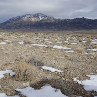 40 Acres for Sale in West Wendover, NV