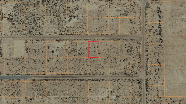 0.22 Acres for Sale in California City, CA