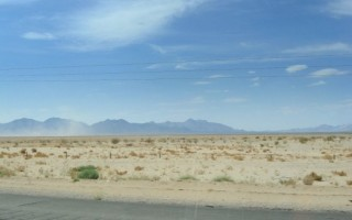 1.31 Acres for Sale in Sanders, AZ