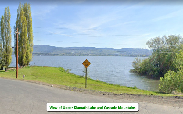 1.24 Acres for Sale in Klamath Falls, OR