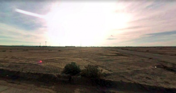 0.3 Acres for Sale in Salton City, CA
