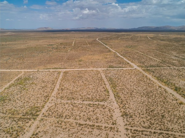 0.79 Acres for Sale in El Paso, TX