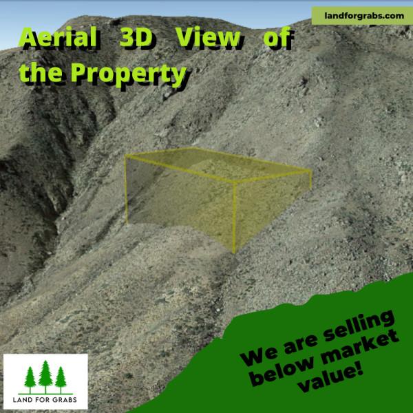 5 Acres for Sale in Kingman, AZ