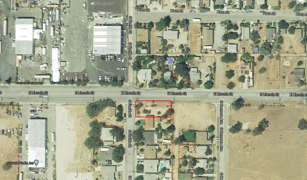 0.15 Acres for Sale in Banning, CA