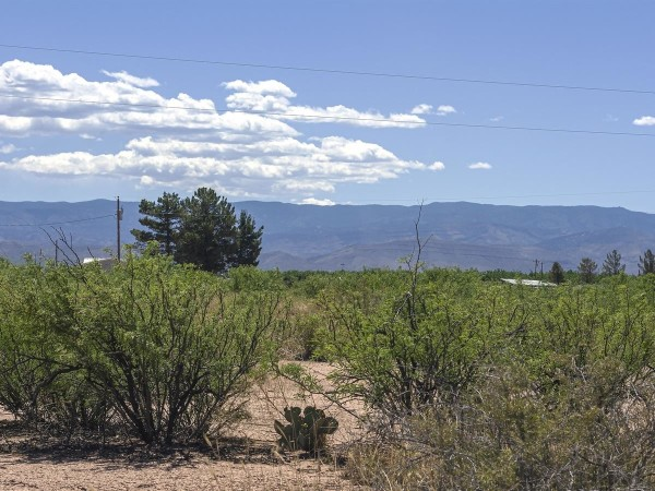 54992 Acres for Sale in Tularosa, NM