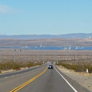20 Acres for Sale in Kramer Junction, CA