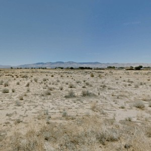 0.17 Acres for Sale in California City, CA