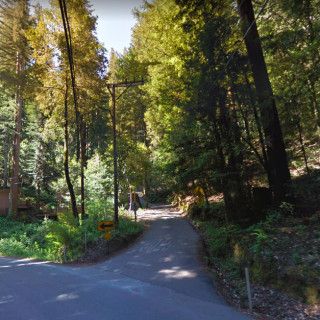 0.24 Acres for Sale in Boulder Creek, CA