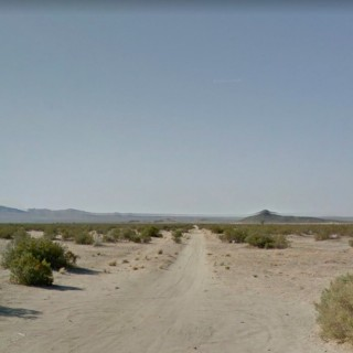 1.83 Acres for Sale in Palmdale, CA