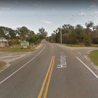 1.1 Acres for Sale in Crescent City, FL