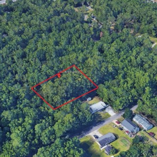 0.45 Acres for Sale in Saint Augustine, FL